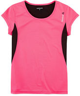 Reebok Short-Sleeve Dance Moves Tee - Girls 7-16