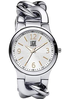 Reloj LIGHT TIME Unisex Adult Quartz Watch 8054726935667