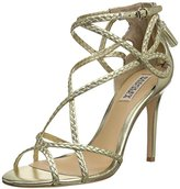 Badgley Mischka Women's Crystal Dress Sandal