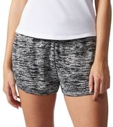 adidas Women's 2S2 French Terry Shorts