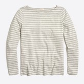 J.Crew Factory Ivory Heather Dusk