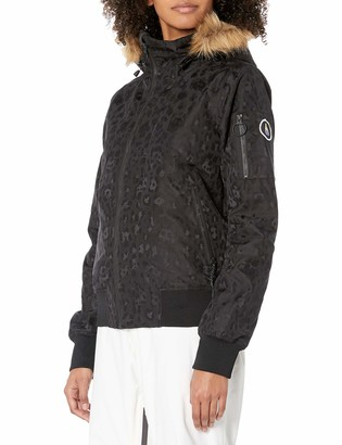Volcom Women's Whitlock Insulated Snow Jacket