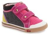 See Kai Run Girl's 'Kya' Sneaker