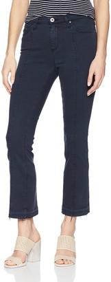 AG Jeans Women's Jodi Slim Flare Crop