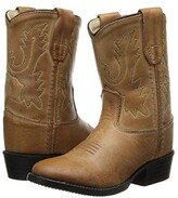 Thumbnail for your product : Old West Kids Boots Western Boot (Toddler)