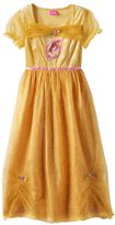 Disney Disney's Belle Dress-Up Nightgown - Girls 4-8
