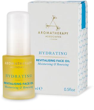 Aromatherapy Associates Hydrating Revitalising Face Oil 15ml