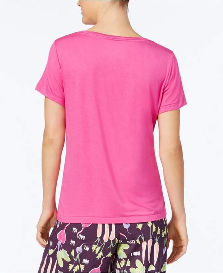 Hue You're So Rad Graphic Pajama T-Shirt