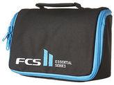 FCS New Surf Shortboard 3 Fin Wallet Mesh Black