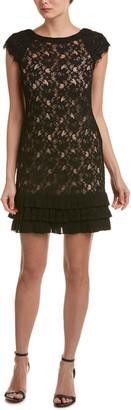 Jessica Simpson Sheath Dress