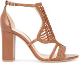 Alexandre Birman Marinah sandals