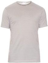 Sunspel Breton Striped Cotton T-shirt