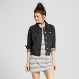 Women's Denim Jacket - Mossimo Supply Co. (Juniors')