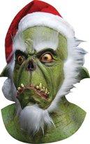 Ghoulish Masks Santa Grinch Mask