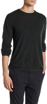 Autumn Cashmere Elbow Patch Thermal Cashmere Sweater