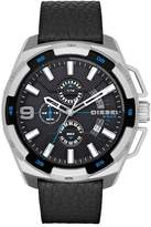 Diesel Men&s Heavyweight Quartz Watch
