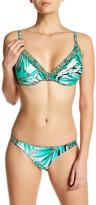 Body Glove Tropi-Cal Rose Bikini Top - D & E Cup