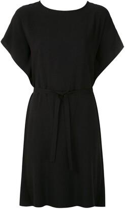 Uma | Raquel Davidowicz Bani tie-waist dress