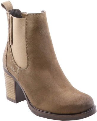 Bos. & Co. Dally Waterproof Suede Bootie