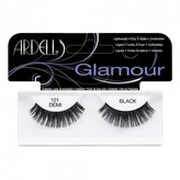 Ardell Fashion Lashes 101 Demi Black 1 Pair