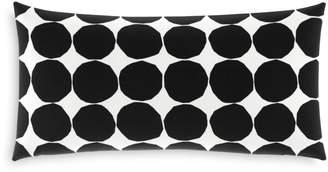 "Marimekko Pienet Kivet Decorative Pillow, 15"" x 30"""