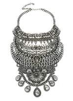 DYLANLEX Falkor III Necklace