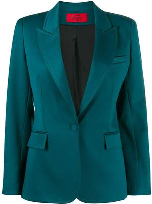 Styland single-breasted fitted blazer