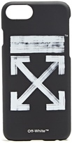 Off-White Brushed arrows print iPhone® 7 case