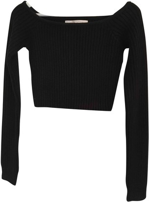 Lovers + Friends Black Other Knitwear