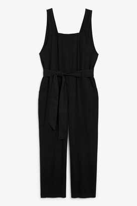 Monki Cotton jumpsuit