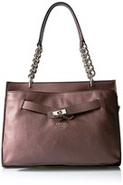 GUESS Darby Satchel