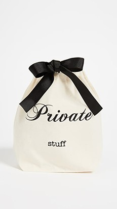 Bag-all Private Stuff Small Organizing Bag