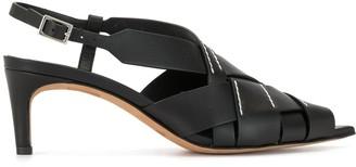 3.1 Phillip Lim Nina woven sandals