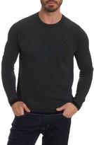 Robert Graham Men's Ray Brook Wool Blend Sweater
