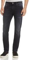 Mavi Jeans Jake Slim Fit Jeans in Ink Brushed Williamsburg