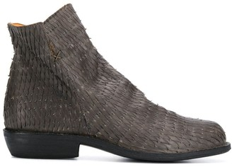 Fiorentini+Baker Chill Minuit boots
