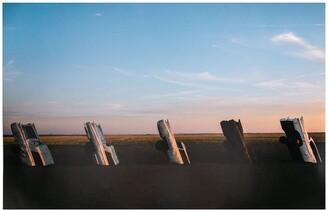 Acne Studios Landscape Photographic Print
