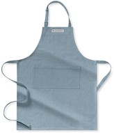 Williams-Sonoma Williams Sonoma Chambray Apron, Blue