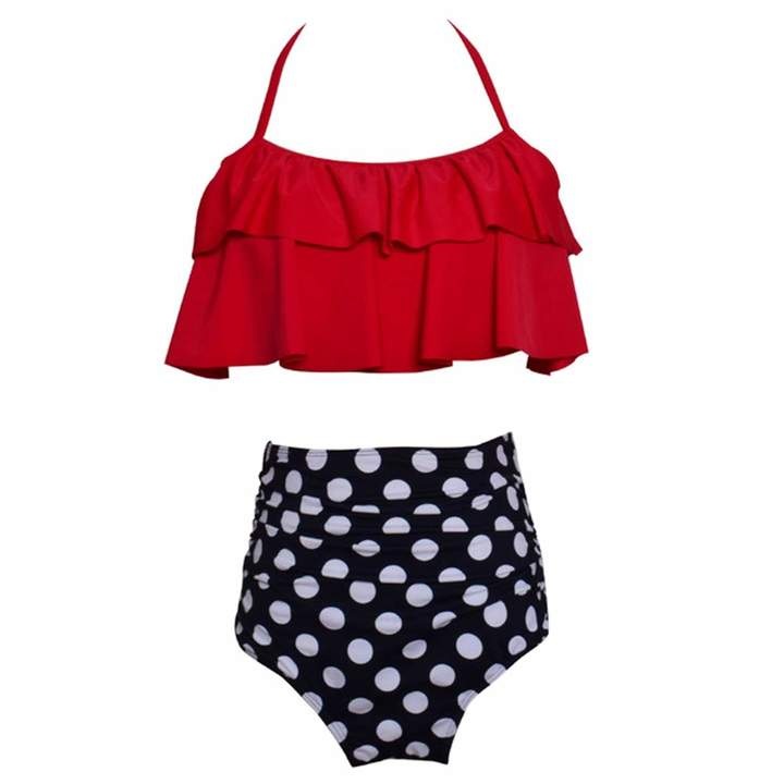 7949c5404eda2 Red Retro Bikini - ShopStyle Canada
