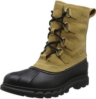 Sorel Men's Portzman Classic Snow Boot