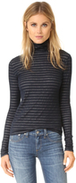 Rag & Bone Keaton Turtleneck Top