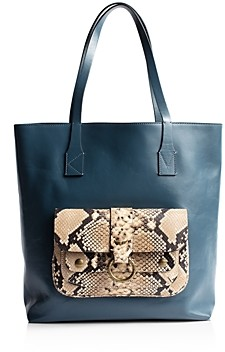 Zadig & Voltaire Kate Shopper Tote