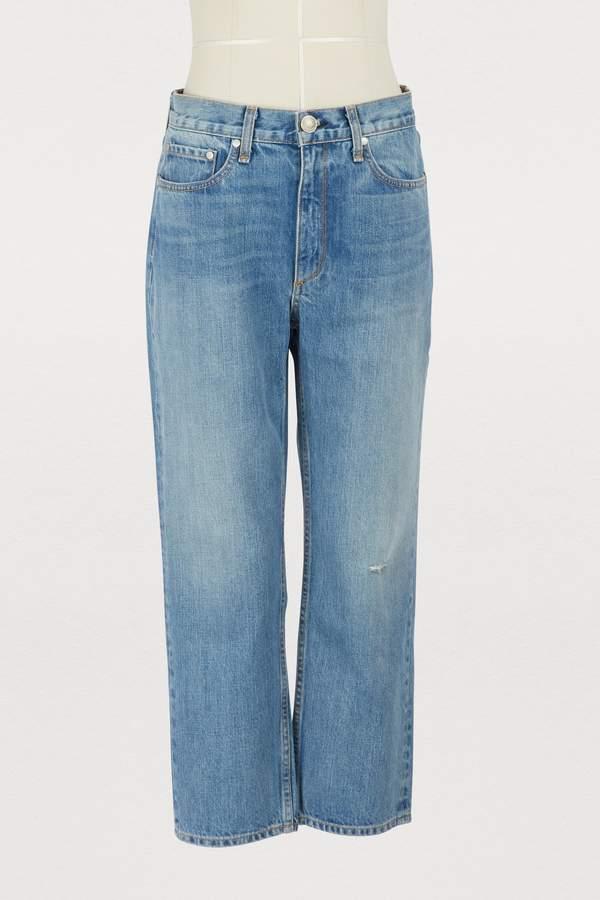 Rag & Bone Boy jeans
