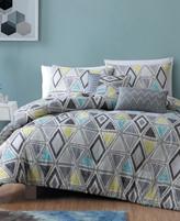 Victoria Classics CLOSEOUT! Tribeca 5-Pc. Full/Queen Comforter Set