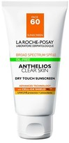 La Roche-Posay La Roche Posay Anthelios 60 Clear Skin Dry Touch Sunscreen 1.7 oz