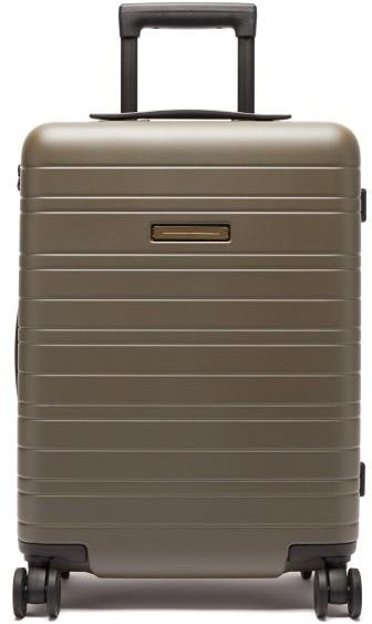 Horizn Studios H5 Cabin Suitcase - Khaki