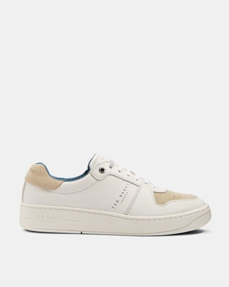 Ted Baker Modern Leather Trainers