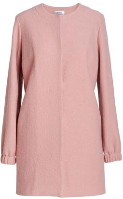 AILANTO Lilac Short Coat