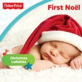 Fisher-Price First Noel Christmas Lullabies CD
