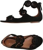 Alaia Sandals - Item 11234404